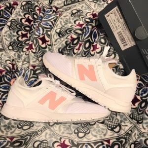 New Balance shoes size 7
